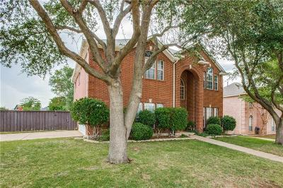 Flower Mound Single Family Home For Sale: 2712 Pecan Leaf Lane