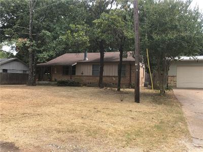 Gun Barrel City Single Family Home For Sale: 117 Red Bud Road