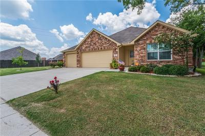 Sherman Single Family Home For Sale: 602 Seasons W
