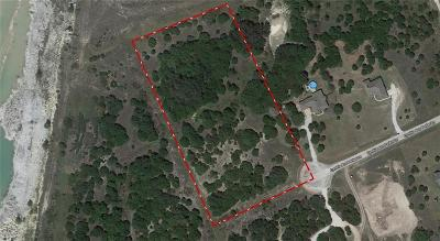 Parker County Residential Lots & Land For Sale: Lot 7r Cynthia Ann Parker Lane
