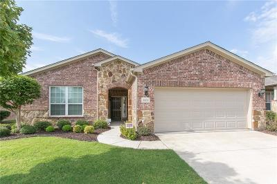 Frisco Single Family Home For Sale: 1431 Celebration Drive