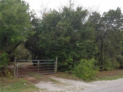 Granbury Residential Lots & Land For Sale: 3501 Cactus Hill Court