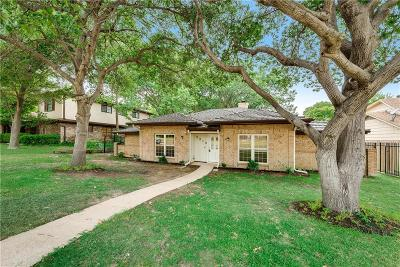 Dallas County Single Family Home For Sale: 2219 Owens Boulevard