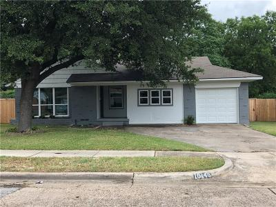 Single Family Home For Sale: 10146 San Juan Avenue
