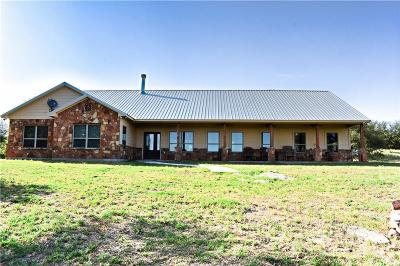 Comanche County Farm & Ranch For Sale: 9999 Cr 429