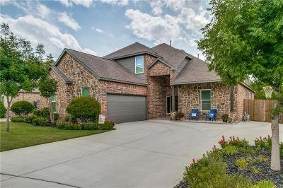 North Richland Hills Single Family Home For Sale: 6809 Simmons Road