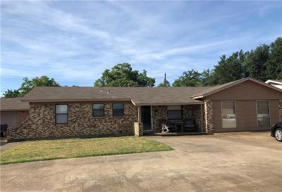 Kennedale Single Family Home For Sale: 303 Arthur Drive