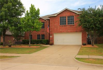 Wylie Single Family Home For Sale: 904 Bayview Drive