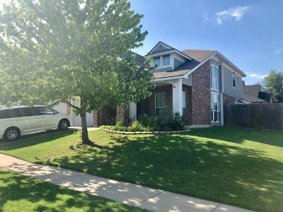 McKinney Single Family Home Active Option Contract: 429 Cypress Hill Drive
