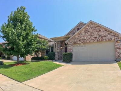 Wylie Single Family Home For Sale: 1921 Highland Haven Lane