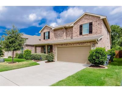 Wylie Single Family Home For Sale: 418 Highland Ridge Drive
