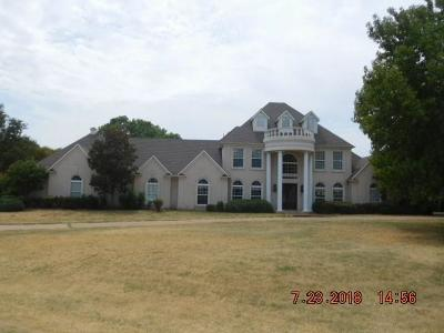 Flower Mound Single Family Home For Sale: 1915 Seaview Drive