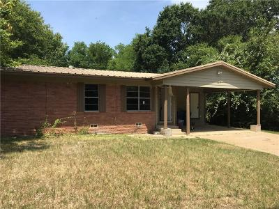 Athens Single Family Home For Sale: 610 Bunny Rabbit Road