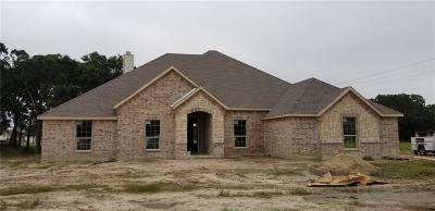 Royse City Single Family Home For Sale: 0000 County Road 2526