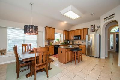 Crawford Farms Add Single Family Home For Sale: 10324 Grayhawk Lane