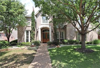 Flower Mound Residential Lease For Lease: 4908 Kingswood Drive