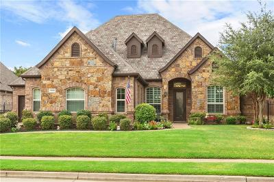 North Richland Hills Single Family Home For Sale: 9008 Cedar Bluffs Drive