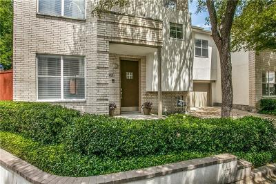 Dallas TX Townhouse For Sale: $465,000
