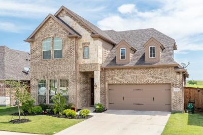 Single Family Home For Sale: 9944 Haversham Drive