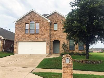 Fort Worth TX Single Family Home For Sale: $314,900
