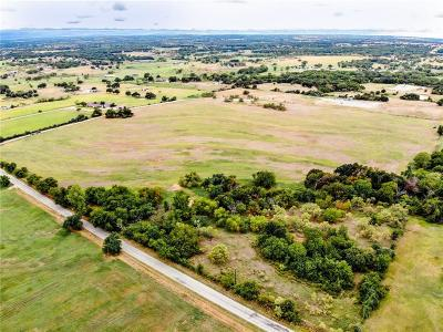 Springtown Residential Lots & Land For Sale: Tbd-2 Cottondale Road