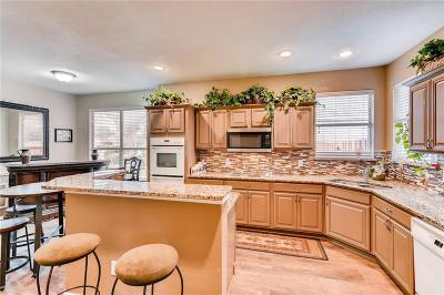 Wylie Single Family Home For Sale: 505 Haymeadow Drive