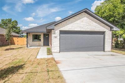 Princeton Single Family Home For Sale: 400 N 2nd Street