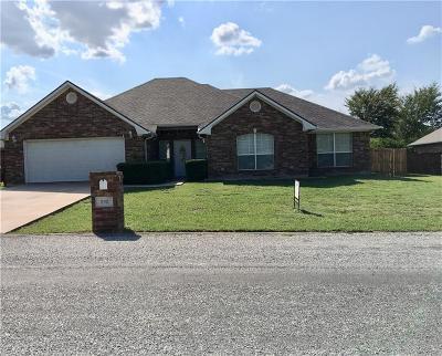 Bells Single Family Home For Sale: 310 Sunshine Trail
