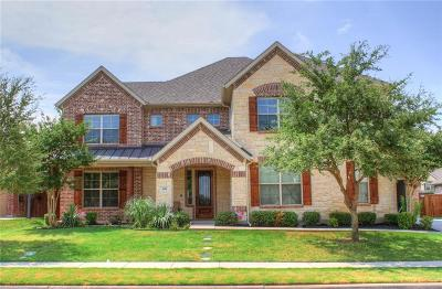 Prosper  Residential Lease For Lease: 340 Dianna Drive