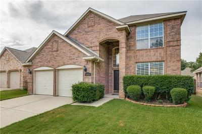 Flower Mound Residential Lease For Lease: 2221 Starleaf Place