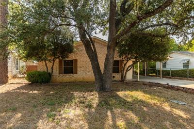Lewisville TX Single Family Home For Sale: $235,000