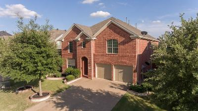Frisco Single Family Home For Sale: 2333 Chenault Drive