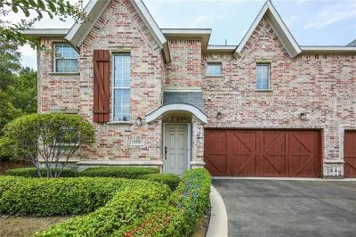 Carrollton Single Family Home For Sale: 2113 Parkview