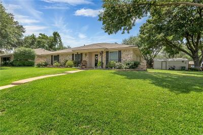 Lewisville Single Family Home For Sale: 1930 Sierra Drive