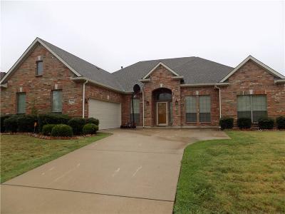 Cedar Hill Single Family Home For Sale: 1030 Hollow Creek Drive
