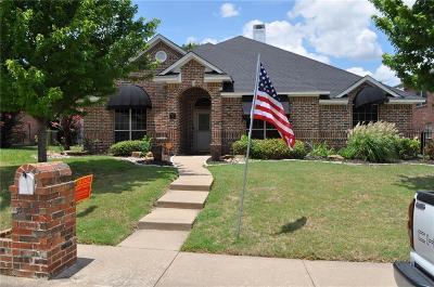 Waxahachie Single Family Home For Sale: 226 Santa Fe Trail