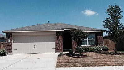 Fort Worth Residential Lease For Lease: 10037 Quail Glen Drive