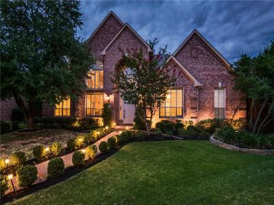 Plano Single Family Home For Sale: 7400 Wembley Court