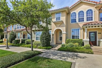Irving Townhouse Active Option Contract: 6923 Verde