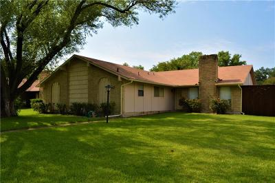 Richardson  Residential Lease For Lease: 1813 Richland Drive