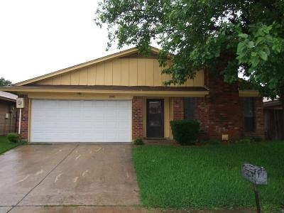 Carrollton  Residential Lease For Lease: 2205 Versailles Drive