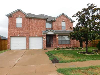 Arlington Residential Lease For Lease: 1617 Trevino Drive