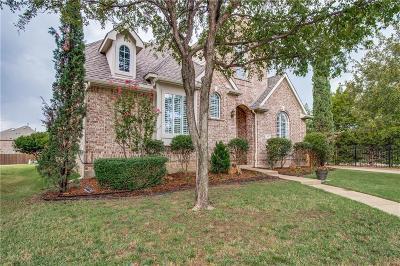 Frisco Single Family Home For Sale: 2413 Sedalia Court