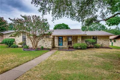 Farmers Branch Single Family Home For Sale: 13040 Pennystone Drive