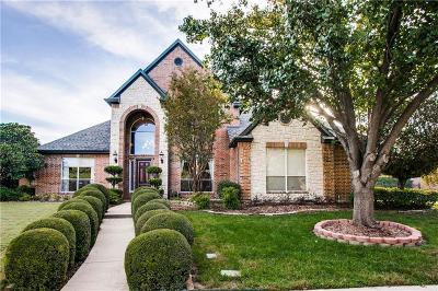 Mckinney Single Family Home For Sale: 611 Wood Duck Lane