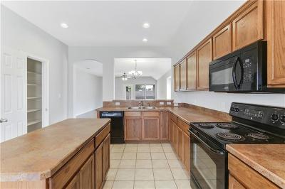 Fort Worth Single Family Home For Sale: 6133 Lochshire Drive