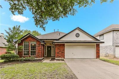 Park Glen, Park Glen Add Single Family Home For Sale: 7501 Bear Lake Drive