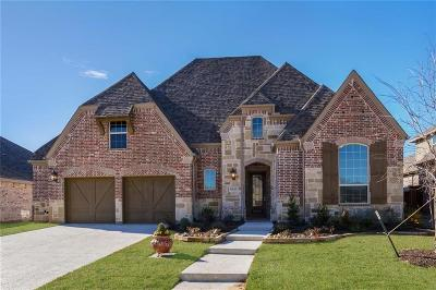 Flower Mound Single Family Home For Sale: 6635 Roughleaf Ridge