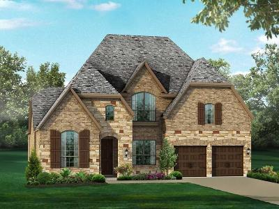 Flower Mound Single Family Home For Sale: 6508 Cooper Creek