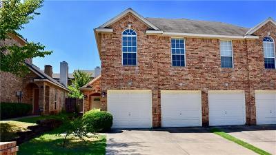Arlington Residential Lease For Lease: 4032 Cottage Park Court